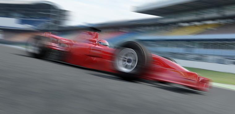 Visit to Ferrari Museum in Maranello – Modena