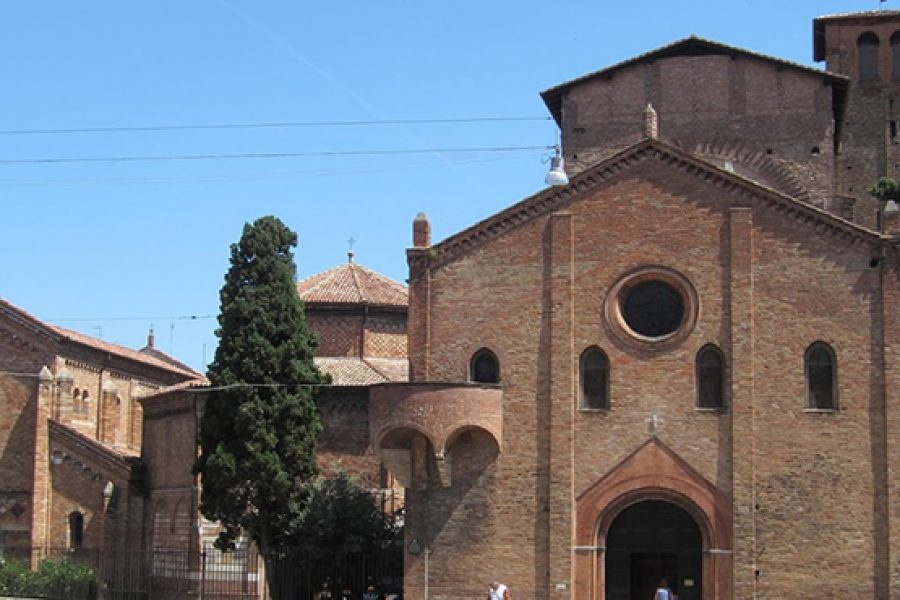 Visita guidata Basilica di S. Stefano