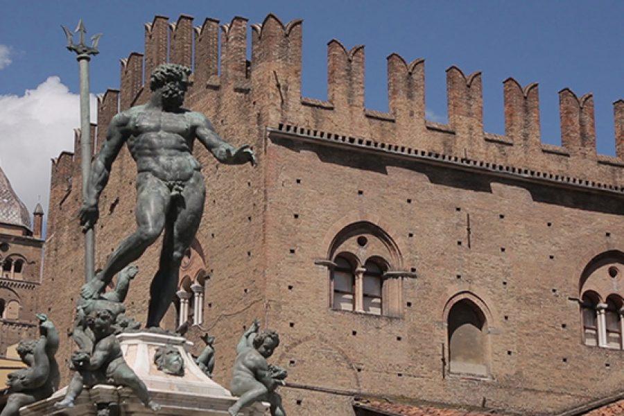 Visita guidata Bologna città