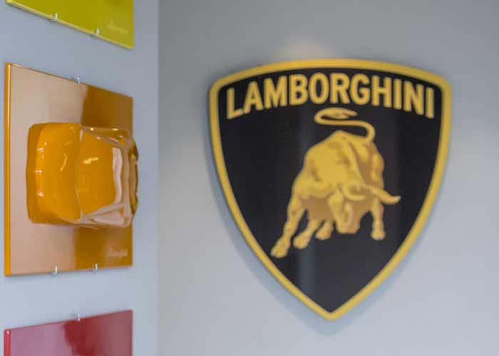 LAMBORGHINI & FERRARI TOUR